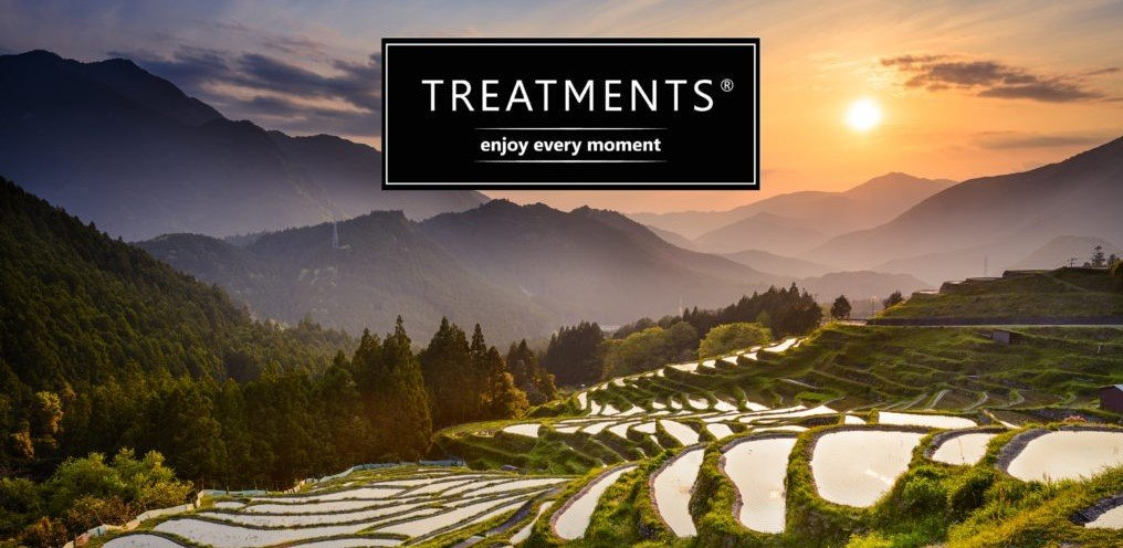 Treatments-producten