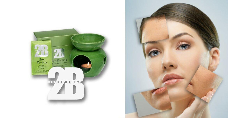2B-Bio-Peeling