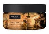Treatments Ceylon body scrub cream 300gr