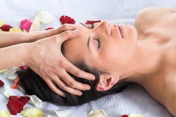 Wellness massage 45 minuten