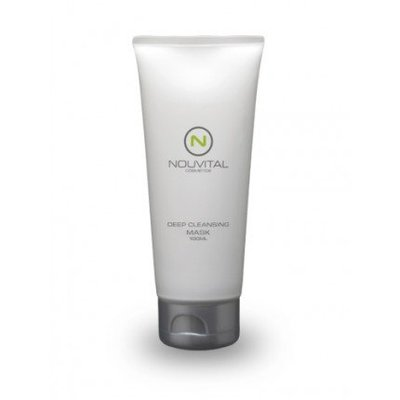 Nouvital Deep Cleansing Mask 100ml