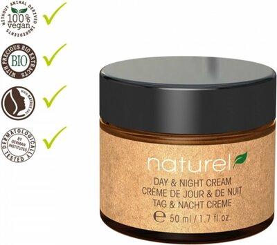 Etre Belle Naturel Dag en Nacht Crème 50ml