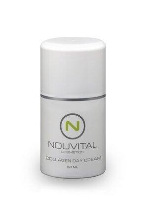 Nouvital Collagen Day Cream 50ml