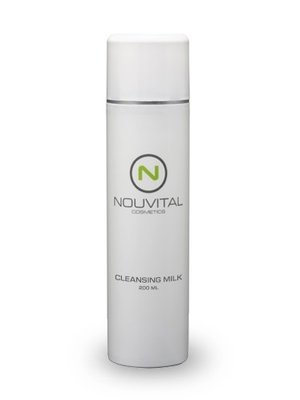 Nouvital Cleansing milk 200ml