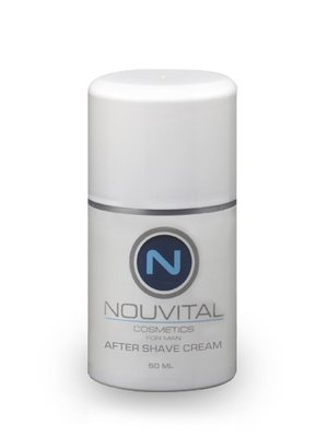 Nouvital After shave cream 50ml.