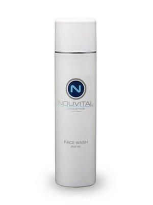 Nouvital Face wash 200 ml.