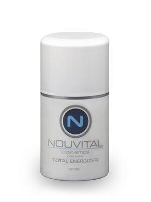 Nouvital Total Energizer 50ml.