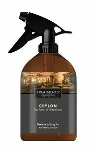 Treatments ceylon parfum d'interieur