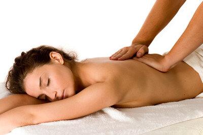 Relax behandeling